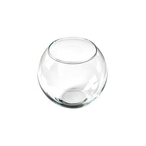 Кругла ваза 2,3 л. (акваріум, флораріум, тераріум)