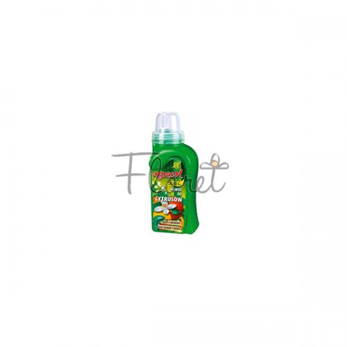 Агрекол - удобрение для цитрусовых